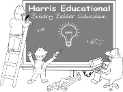 Harris Educational: Building Better Education (Reinventing Science Kits)