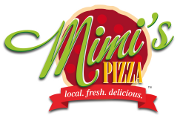 MiMi's Pizza of Burlington NC (Fresh Local Delicious)