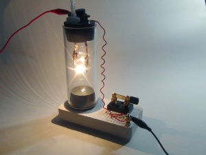 Reinventing Edison STEM Science Kit