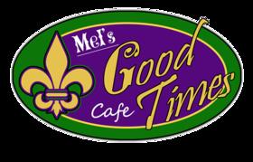 Mel's Good Time Cafe